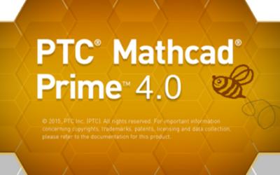 PTC Mathcad Prime 4,0 giúp phát triển sản phẩm với công cụ tính toán hiệu quả và an toàn