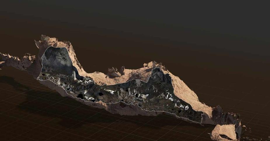Khám phá 3D CaveWorlds