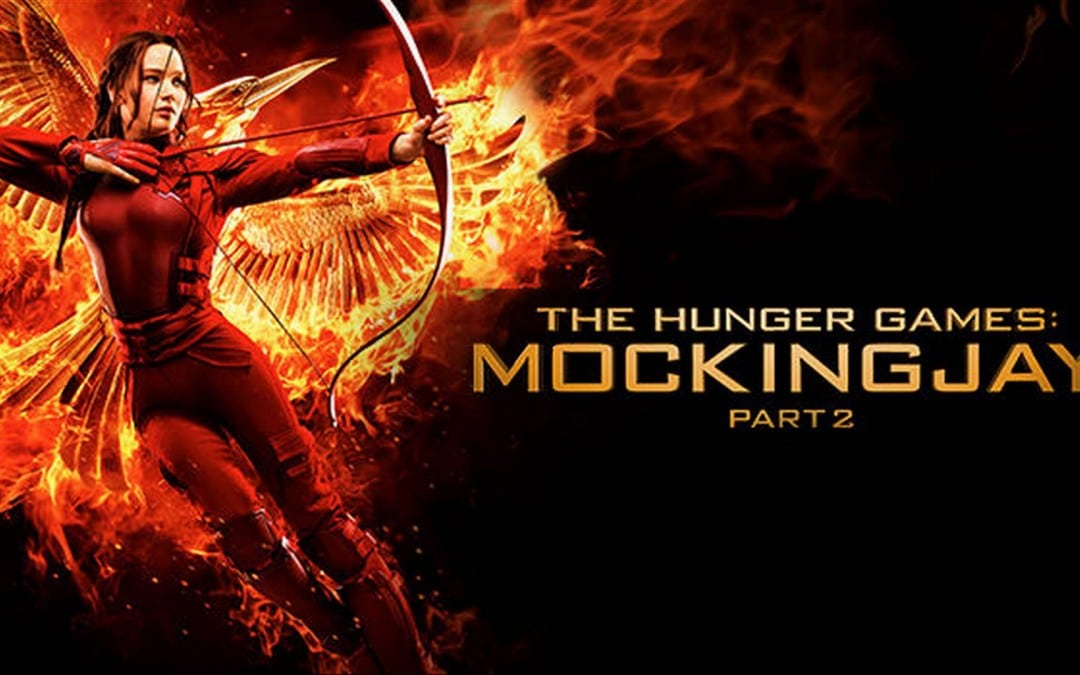 Culver City sử dụng công nghệ Cinema 4D trong phần 2 Hunger Games