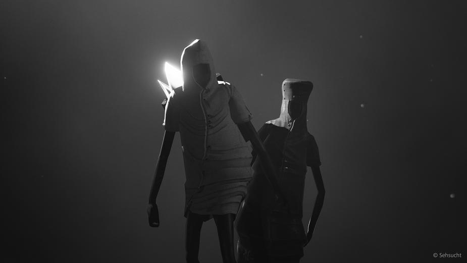 3D VR của Cinema 4D – công cụ lí tưởng tạo hình nhân vật trong Game