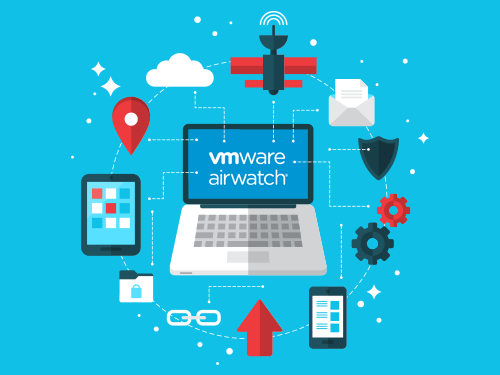 VMware AirWatch Managed Services Open