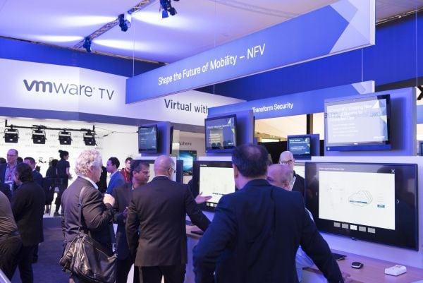 VMware vCloud NFV 2.0 Mở và Bảo mật với Quản lý Hoạt động Đơn giản hóa