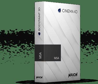 MAXON Service Agreement (MSA)