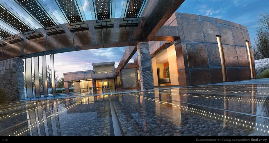 Kios & Arscom Studio – Chuyên gia về Hyper Realistic