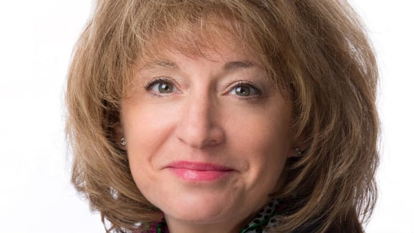 Amy Fliegelman Olli được bổ nhiệm làm Phó Chủ tịch cao cấp của VMware