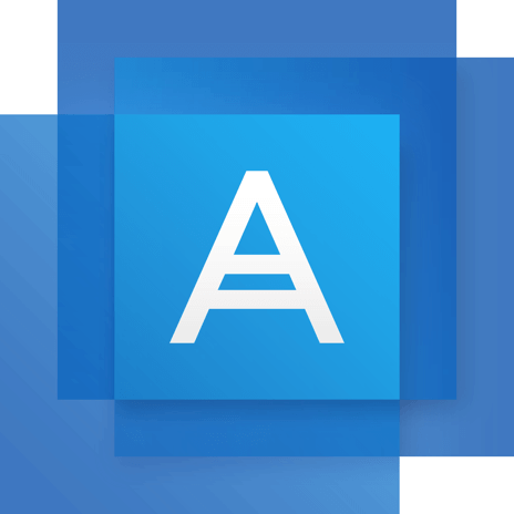 Acronis Backup 12.5 Advanced Data Protection
