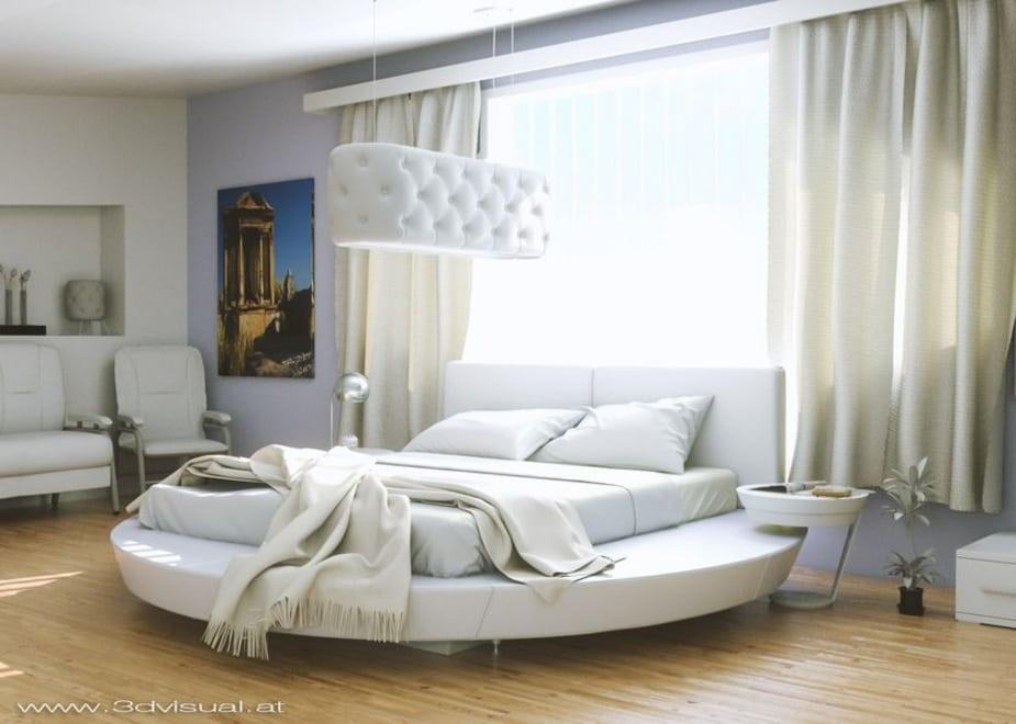 Đồ họa nội thất với Cinema 4D và công cụ Render Octane