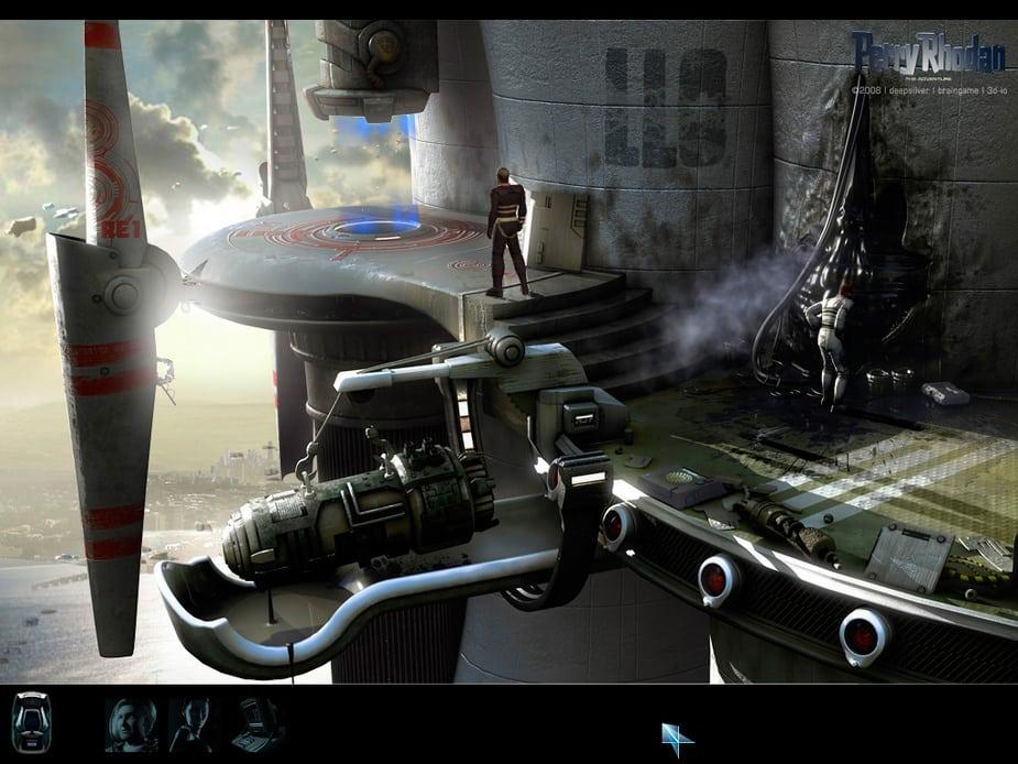 Cinema 4D đồ họa Game 3D với các tính năng vượt trội