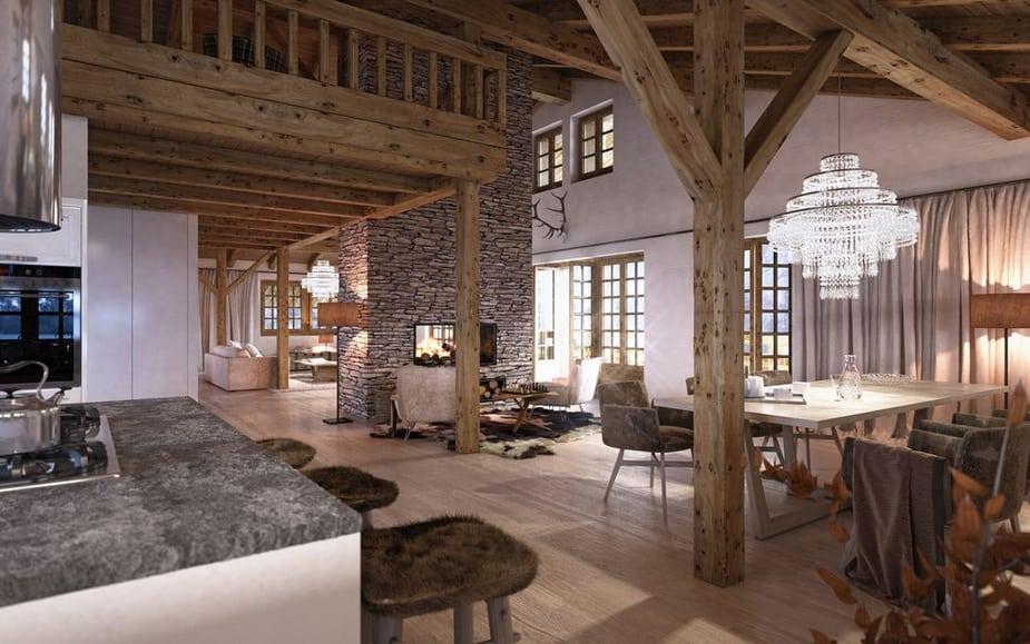 Phần mềm 3D của Cinema 4D đẩy nhanh tiến trình thiết kế kiến trúc