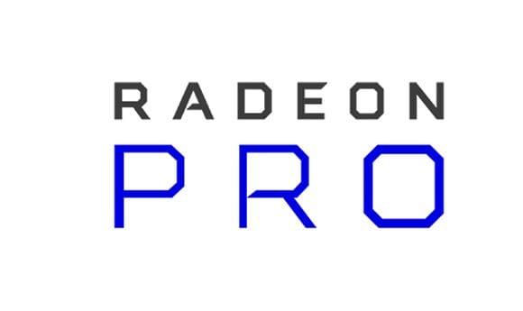 AMN giới thiệu lợi ích của sản phẩm Radeon Pro