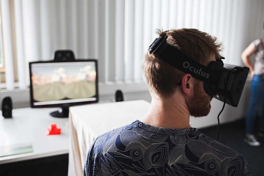 Cinema 4D thiết kế Content 3D