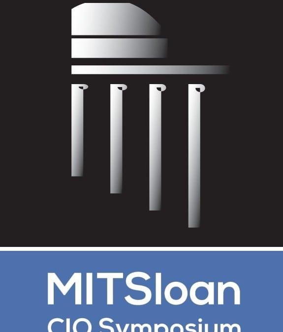 Fireglass người cuối cùng của MIT Sloan CIO Symposium's Innovation Show