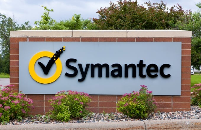 Symantec Hybrid Cloud Security