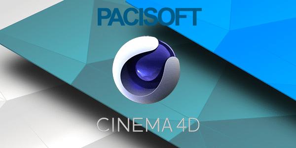 Mua Cinema 4d bản quyền