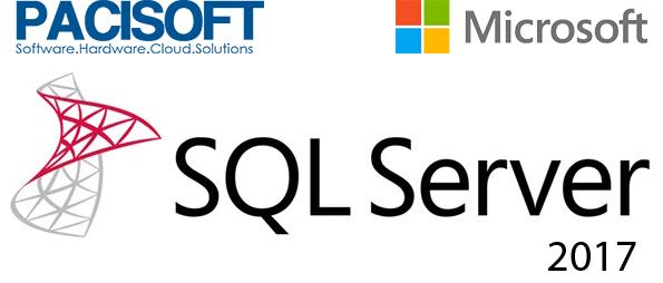 Thông báo chuyển đổi từ SQL Server 2016 lên SQL Server 2017 tại VN
