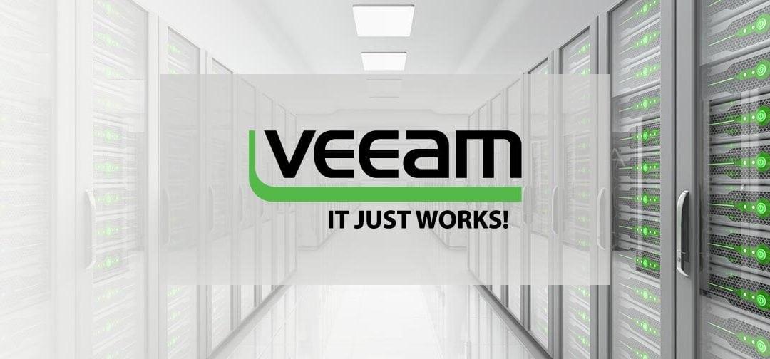 Các ngân hàng tại Namibia chấp nhận chuyển đổi kỹ thuật số với Veeam