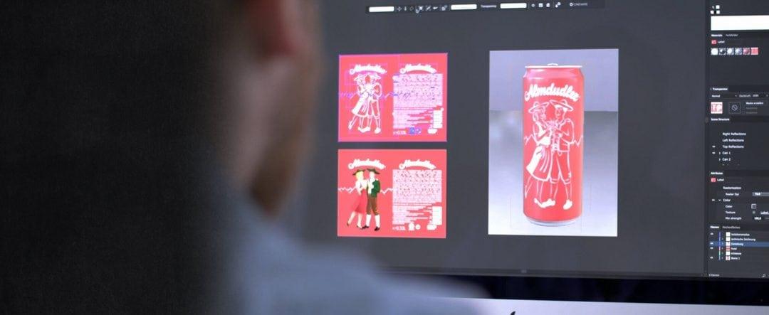 Phiên bản Cineware For illustrator 1.0.2 đã có mặt