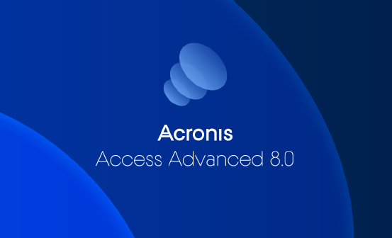 Acronis Access Advanced 8.0
