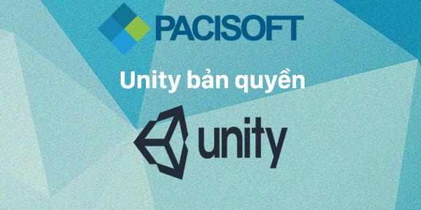 Mua Unity