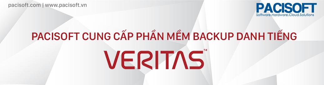 đối tác ủy quyền veritas