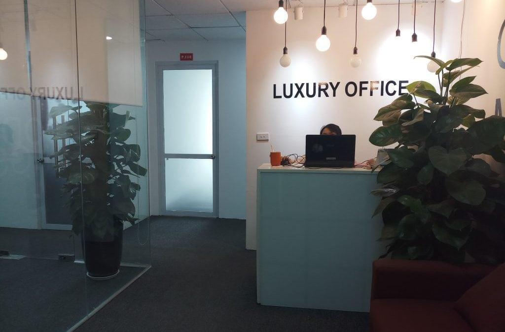 PACISOFT khai trương hai văn phòng mới tại Hà Nội và Thành phố Hồ Chí Minh