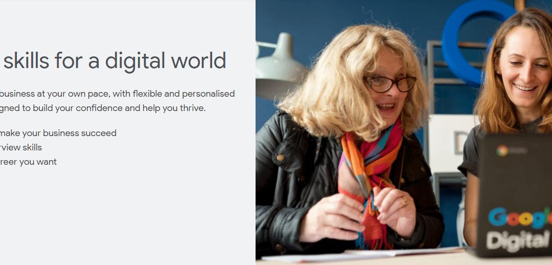 PACISOFT phổ cập chứng chỉ Google Digital Garage cho nhân sự Marketing