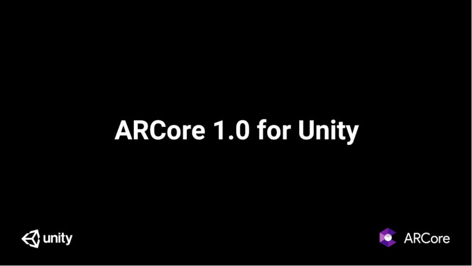 Xây dựng ARCore 1.0 cho Unity