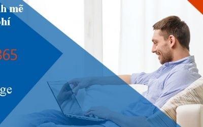 Office 365 và Mail Exchange giúp doanh nghiệp vận hành mạnh mẽ và tiết kiệm chi phí