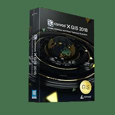 Boxshot-CanvasX2018GIS-EN