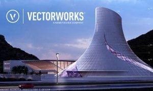 mua vectorworks