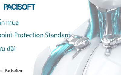 Tư vấn mua ESET Endpoint Protection Standard bản quyền