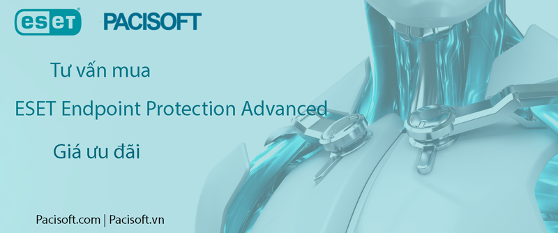 Tư vấn mua ESET Endpoint Protection Advanced bản quyền