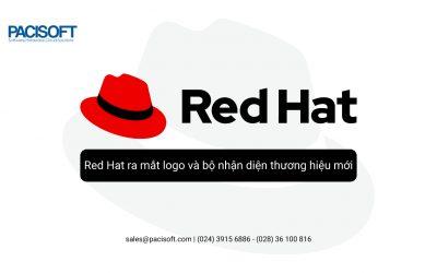 Red Hat thay đổi nhận diện thương hiệu mới