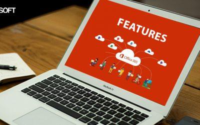 Top 10 tính năng của Office 365