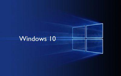 Các phiên bản của Windows 10 | Tìm hiểu và so sánh