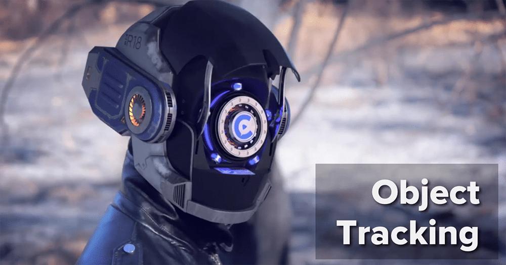 Object Tracker