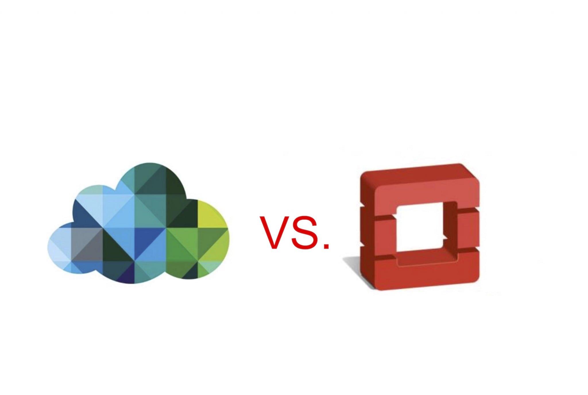 VMware Integrated OpenStack