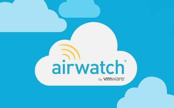 VMware AirWatch Managed Services Open