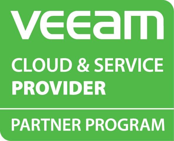 Veeam Cloud & Service Provider (VCSP) Program