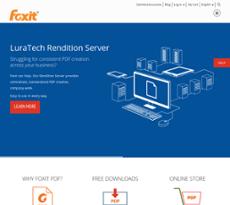 Thành phố Evansville và quận Vanderburgh chọn Foxit để tăng cường tính năng PDF