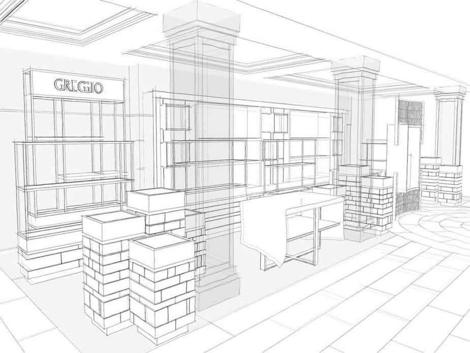 Cinema 4D thiết kế hình ảnh