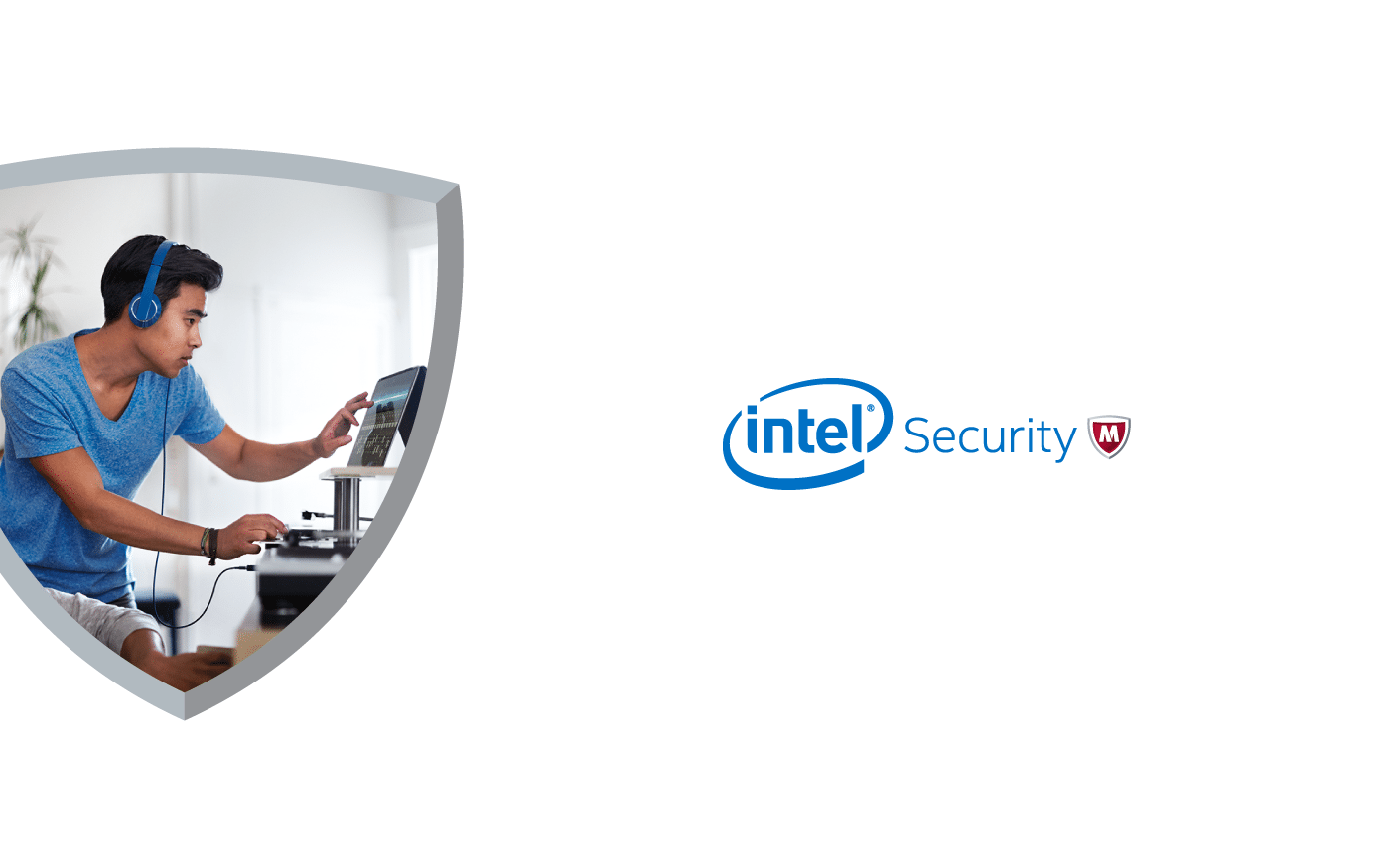 Intel Security có thể làm vỡ vụn Cyber security