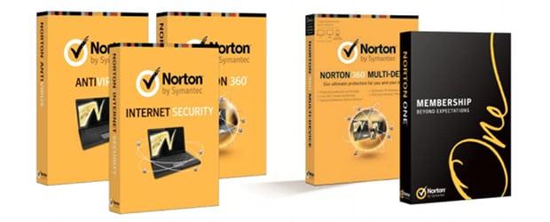 Symantec và giải pháp An ninh Norton