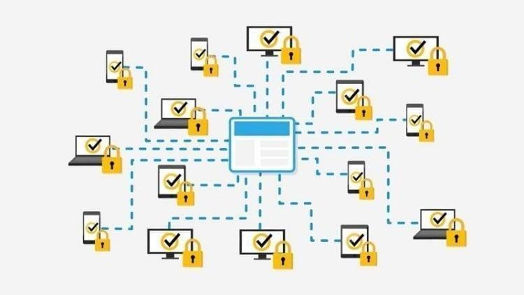 Symantec Endpoint Protection Mobile