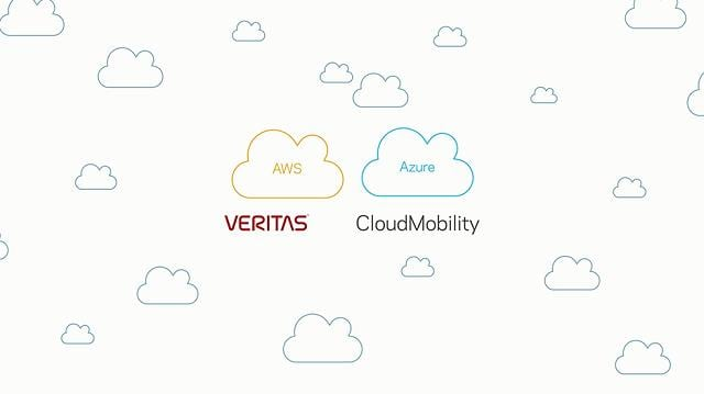 Veritas CloudMobility