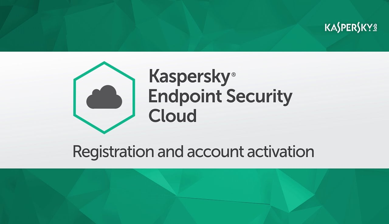 aspersky Endpoint Security CLOUD