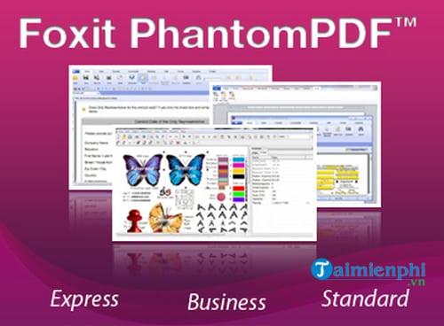 Chứng chỉ Foxit PhantomPDF phù hợp với tiêu chuẩn Chữ ký số SAFE-BioPharma