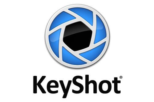 Keyshot 7.2 chính thức được phát hành vào 21/12/2017