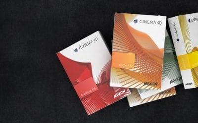 Phát hành Cinema 4D Release 19 (SP2)