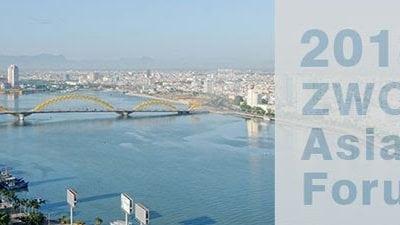 Diễn đàn ZWCAD Châu Á 2018 – Chặng hành trình mới trong tương lai